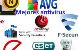 Mejores Antivirus Gratis 2019 Espa 241 Ol
