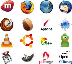 Descargar wordpress tema de sitio web de software libre.