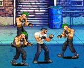 Street fight 2 clasico
