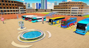 Real City Bus Simulator