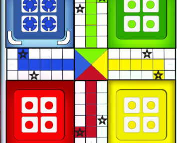 Parchis multijugador
