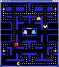 Jugar Clasico Pacman
