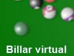 Jugar Billar virtual