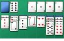 Jugar Solitario cartas