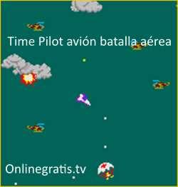 Juegos Arcade Online Gratis
